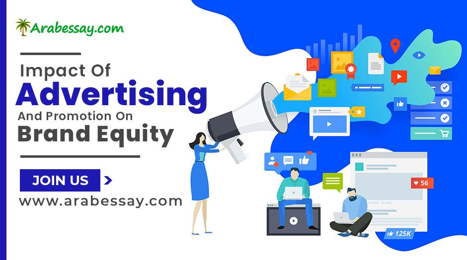 Impact Of Advertising