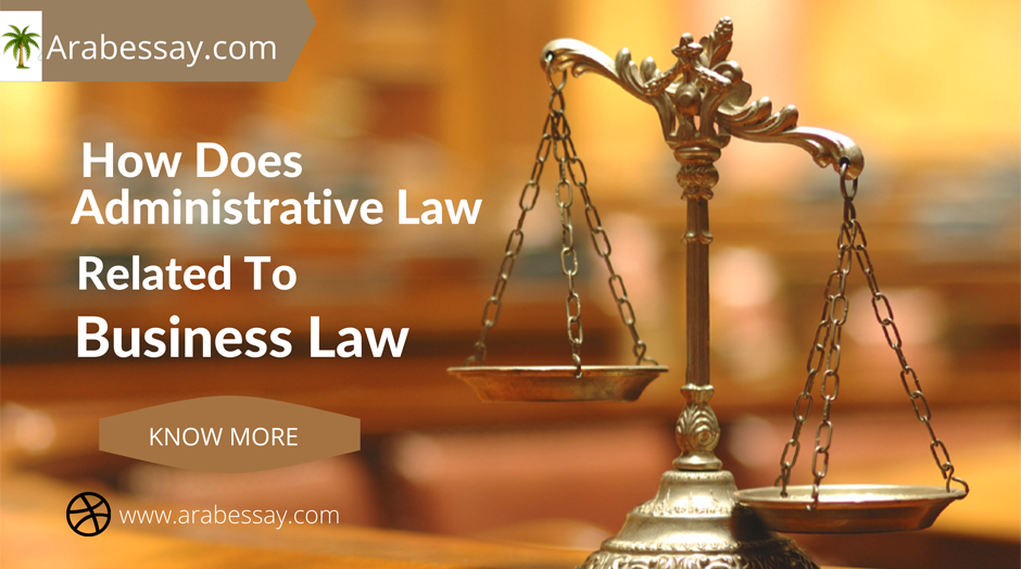 Administrative And Business Law