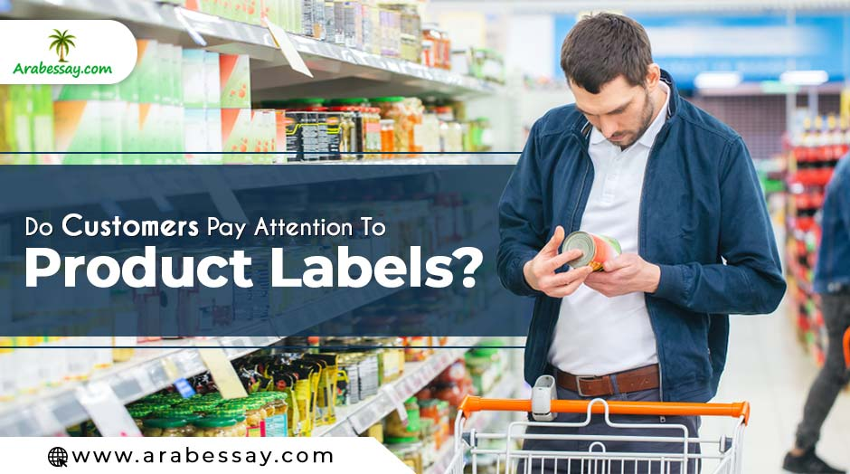 Product Labels