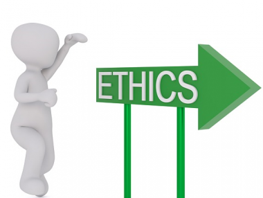Ethics in Research Writing