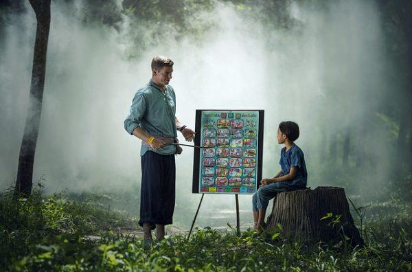 Teacher Affect on Students